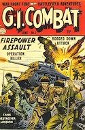 G.I. Combat (Comic Book) #7