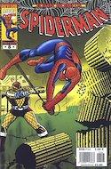 Spiderman de John Romita (1999-2005) (Grapa / Rústica) #8