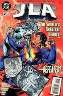 JLA Vol. 1 (1997-2006) (Comic-Book) #2