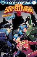 New Super-Man (Comic-Book) #5