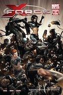 X-Force Vol. 3 (Comic-Book) #2