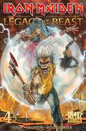 Iron Maiden: Legacy of the Beast (Grapa) #4