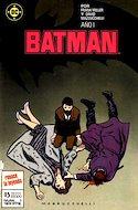 Batman (1987-1993) (Grapa) #1