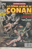 La Espada Salvaje de Conan Vol. 1. 2ª edición (Grapa. 64 páginas) #2