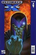 Ultimate X-Men Vol. 1 (2002-2006) (Grapa 48 pp) #4