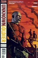 Unknown Soldier (2008-2010) (Comic Book) #2