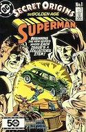 Secret Origins (Vol. 2 1986-1990) (Comic-Book) #1