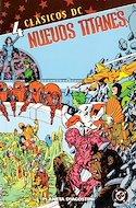 Nuevos Titanes. Clásicos DC (2005-2010) (Rústica 80-128 pp) #4