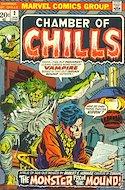 Chamber of Chills (Comic Book) #2