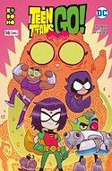 Teen Titans Go! (Grapa) #16