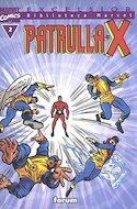 Biblioteca Marvel: Patrulla-X (2000-2001) (Rústica 160 pp) #2