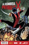 La Asombrosa Patrulla-X Vol. 1 (2014-2015) (Grapa) #1