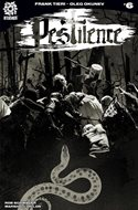 Pestilence (Comic-book / Digital) #6