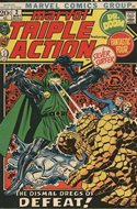 Marvel Triple Action Vol 1 (Comic-book.) #2
