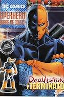 DC Comics Superhéroes. Figuras de colección (Fascículo/Grapa) #8