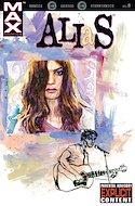 Alias (Digital) #8