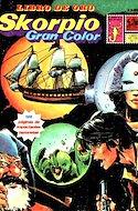 Skorpio - Libro de Oro (Rústica (1974)) #7