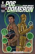 Star Wars: Poe Dameron (Grapa 32 pp) #9