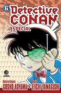 Detective Conan especial #6