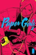 Paper Girls (Comic-book) #2