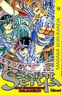 Saint Seiya. Los Caballeros del Zodíaco (Rústica con sobrecubierta. 2001-2003) #9