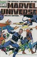 Official Handbook of the Marvel Universe Vol 2 (Handbook) #4