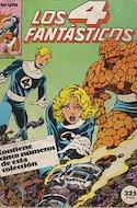 Los 4 Fantásticos Vol. 1 (1983-1994) (Retapado Rústica) #0.7
