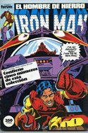 Iron Man. El Hombre de Hierro. Vol. 1 (Rústica retapado 180 pp) #5