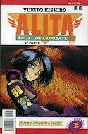 Alita, ángel de combate. 3ª parte #3