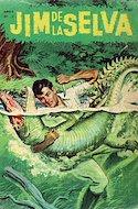 Jim de la selva (Grapa) #1