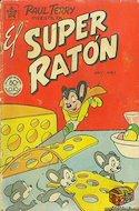 El Super Ratón (Grapa) #1