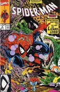Spider-Man (Vol. 1 1990-2000) (Comic Book) #4