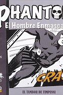 The Phantom. El Hombre Enmascarado (Cartoné 200 pp) #2