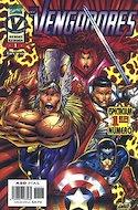 Los Vengadores: Heroes Reborn (1997-1998) (Grapa 24 pp) #1