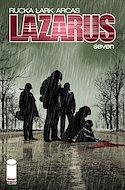 Lazarus (Comic-Book) #7