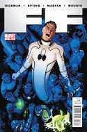Future Foundation / FF (Vol. 1) (Comic Book) #3