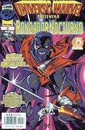 Universo Marvel presenta a (Grapa 24 pp) #8