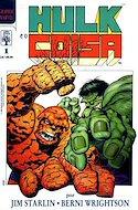 Graphic Marvel (Grapa) #1