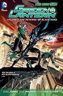 Green Lantern Vol. 5 (Hardcover) #2