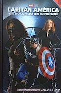 Superhéroes Marvel (Cartoné 64 pp) #9