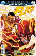 The Flash vol. 5 (2016) (Comic-book) #35