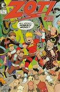 Zot! (Comic Book) #5