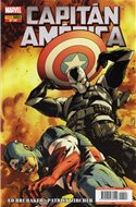 Capitán América vol. 8 (2011-) (Grapa) #22