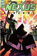 Nexus Legends (Grapa, 32 págs.) #4