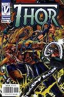 Thor Vol. 2 (1996-1997) (Grapa 24 pp) #8