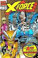 X-Force Vol. 1 (1991-2002) (Comic Book) #1.1