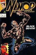 Namor The Sub-Mariner (Spillato) #4