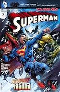 Superman (2011-) (Digital) #7