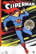 Superman: Las primeras cien historietas (Rústica) #6