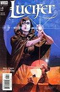 Lucifer (2000-2006) (Comic Book) #6